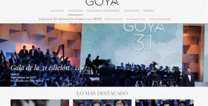 mejores tweets y memes de los premios Goya 2017