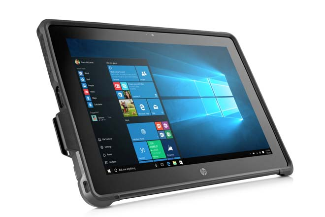 Convertible profesional HP Pro x2