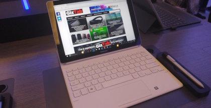 Samsung Galaxy Book incluye S-Pen y funda con teclado