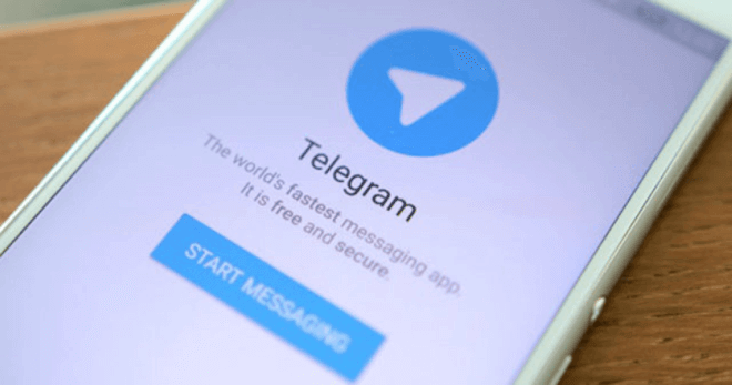 Telegram se actualiza con las llamadas de voz y Telegram Messenger Preview