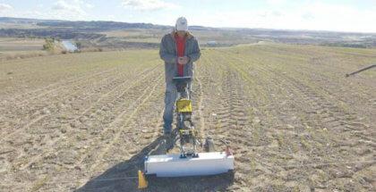 Descubren ciudad romana bajo tierra en España con drones y radares