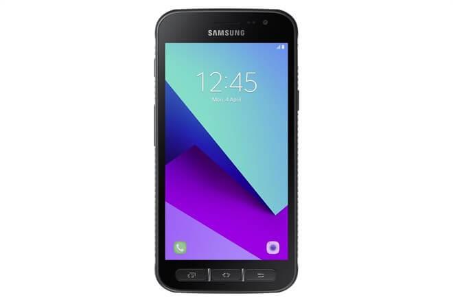 Galaxy Xcover 4, el móvil más resistente de Samsung llega a España