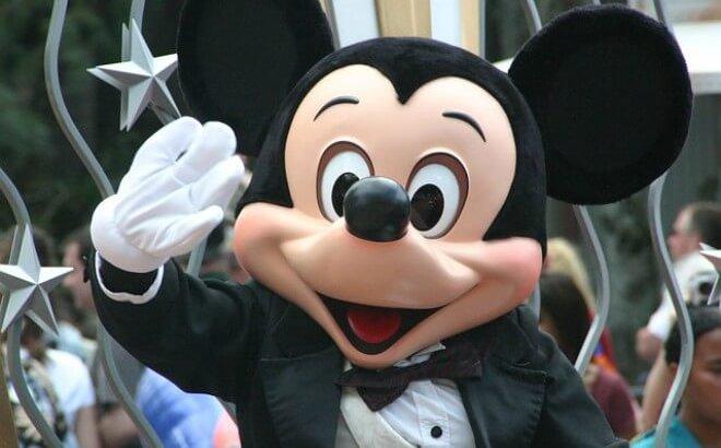Disney se apunta en el desarrollo de robots para sus parques