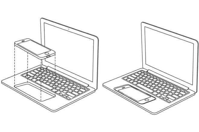 Este dispositivo podría convertir un iPhone en un MacBook