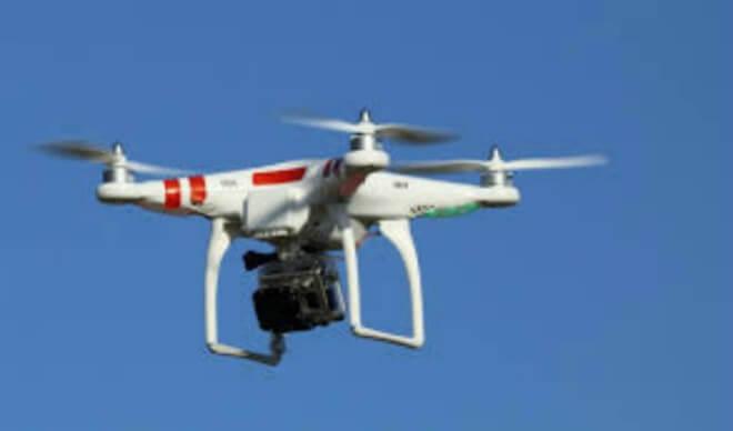 Trump se protege de los drones con un escudo invisible