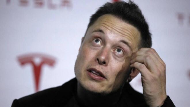 Una apuesta lleva a Elon Musk a construir la batería más grande del mundo