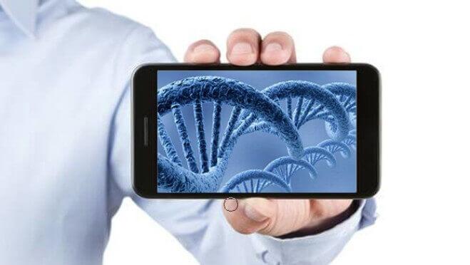 La ciencia apuesta al móvil para curar enfermedades