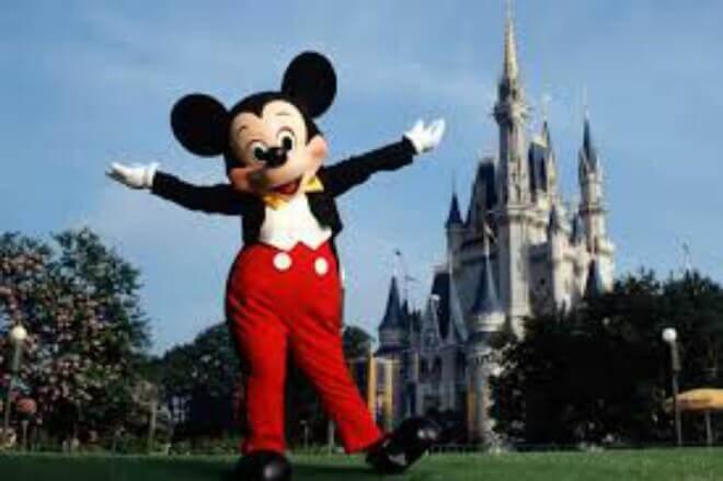 Los robots inteligentes de Disney serán hechos por Hanson Robotics