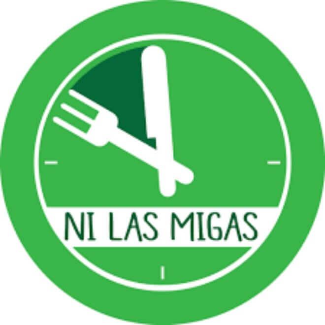 Adiós al desperdicio de comida con la app Ni Las Migas