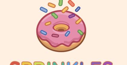 Sprinkles genera polémica por su parecido a Snapchat