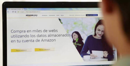 Amazon Pay en España