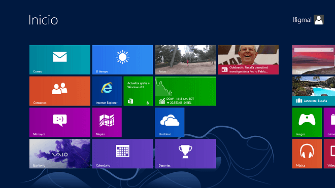 Con Windows 10 Creators Update todos los usuarios podrán personalizar y ordenar el menú de inicio