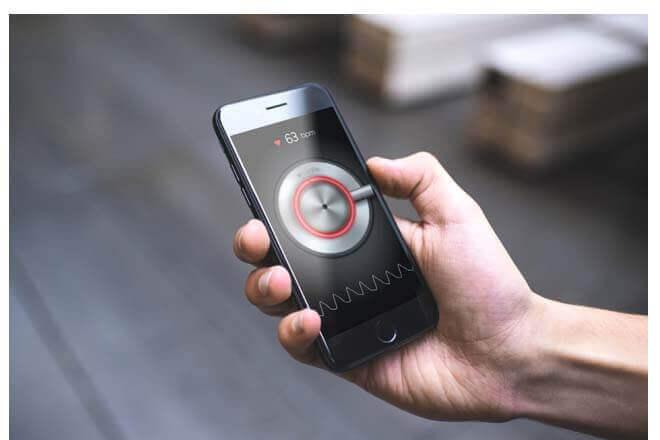 El móvil puede ayudarte a detectar arritmias cardíacas