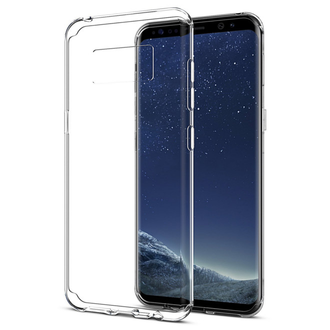 Funda Sparin Galaxy S8