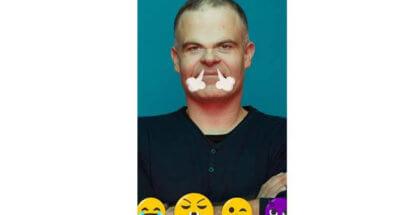 Memoji, la aplicación que te convierte en un emoticon
