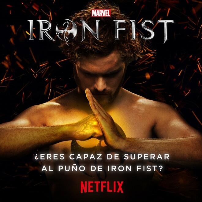 Netflix te invita a disfrutar de diferentes series esta Semana Santa