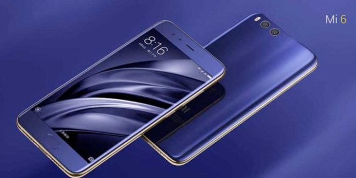Xiaomi Mi 6: todo lo que debes saber