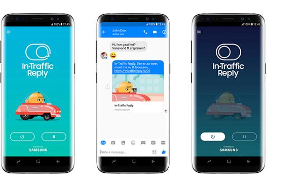 app de Samsung