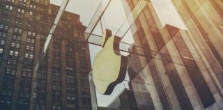 Apple se suma a los que quieren reconstruir Notre Dame