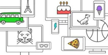 Ya no te avergonzarás de tus dibujos con Autodraw de Google