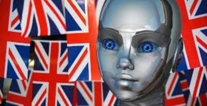 El Brexit está obligando a las empresas a montarse en la ola del uso de robots