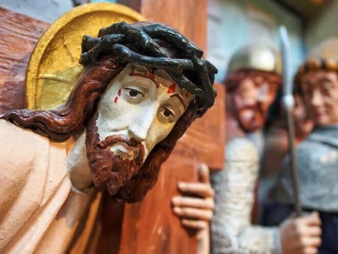 Cine para Semana Santa: filme sobre Jesucristo en realidad virtual