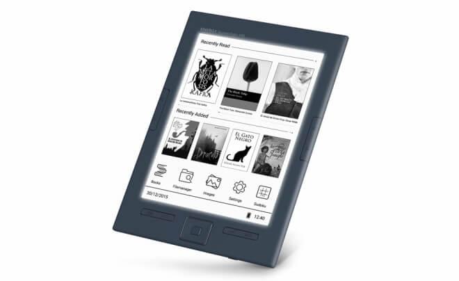 Aumenta el uso del libro electrónico en España