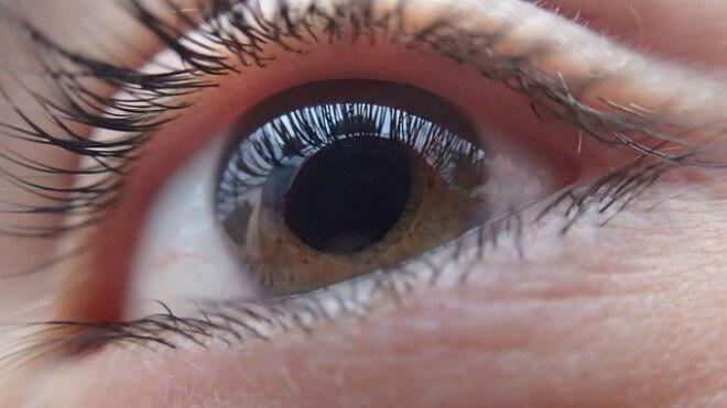 Microsoft patenta un avanzado lector del iris