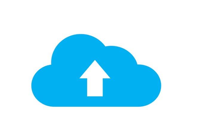 Cinco plataformas para almacenar archivos en la nube