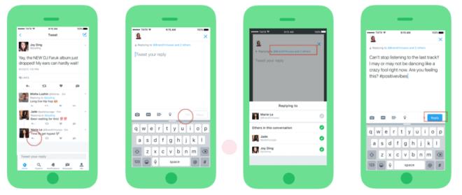 Twitter aumenta los 140 caracteres y elimina los huevos como foto de perfil