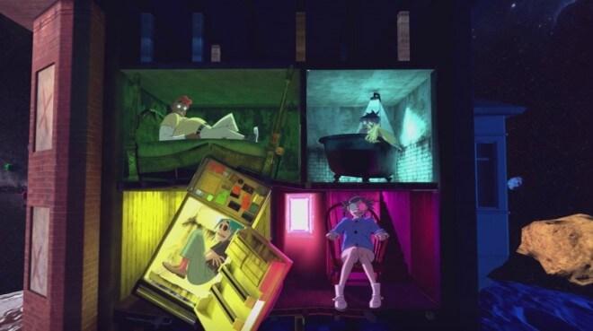 Artistas apuestan a los videos musicales en realidad virtual