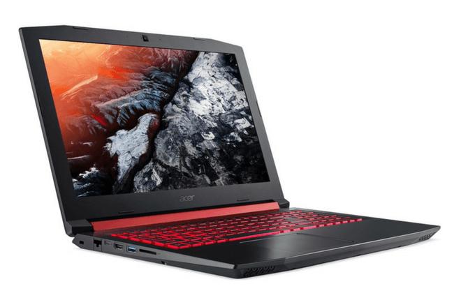 Acer Nitro 5: nueva línea de portátiles para gamers