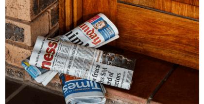 Amazon llevará periódicos en España en un plazo de dos horas