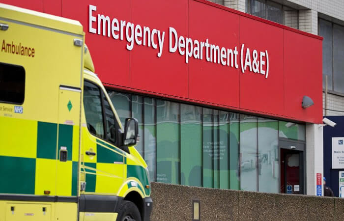 Hospitales de Reino Unido reciben ataque informático
