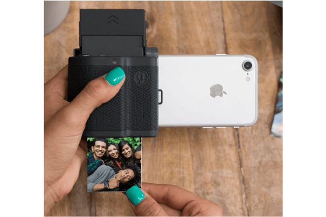 Con esta impresora de realidad aumentada verás tus fotos de manera diferente