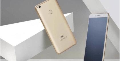 Este es el nuevo Xiaomi Mi Max 2