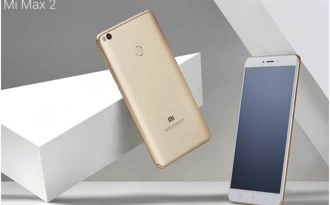 Xiaomi Mi Max 2: lanzamiento, características, precio y más