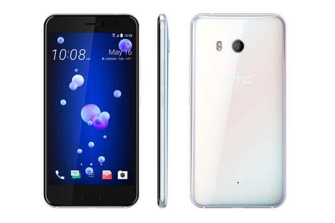 HTC U11: características y precio