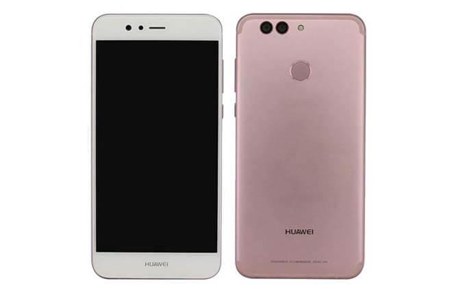 Huawei Nova 2 y Nova 2 Plus: características, precio y más
