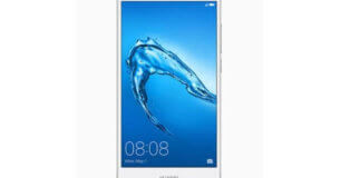 Así es el Huawei Y7