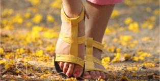 El patrón de nuestra forma de caminar puede convertirse en la contraseña del móvil
