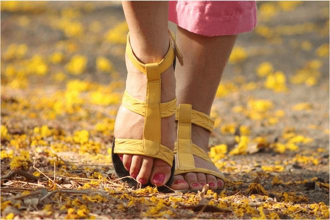 La contraseña de tu móvil podría ser tu forma de caminar