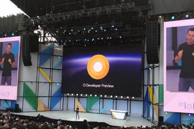 Android O: todas las novedades del futuro sistema operativo de Google