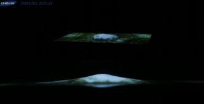 Pantalla Flexible OLED