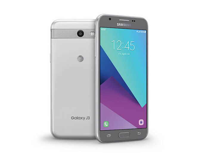 Samsung Galaxy J3 (2017): características y precios