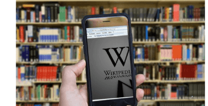 China hará una enciclopedia digital como Wikipedia