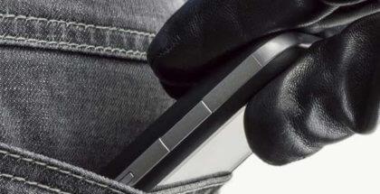 Consejos para cuando te roban el móvil