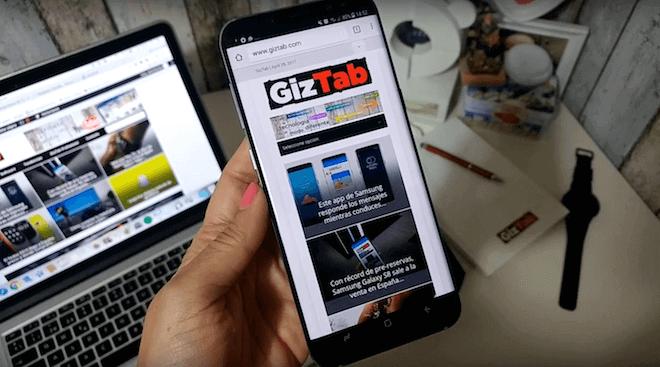 Comprar el Samsung Galaxy S8 por 1 euro al día: La oferta de Worten Estrena