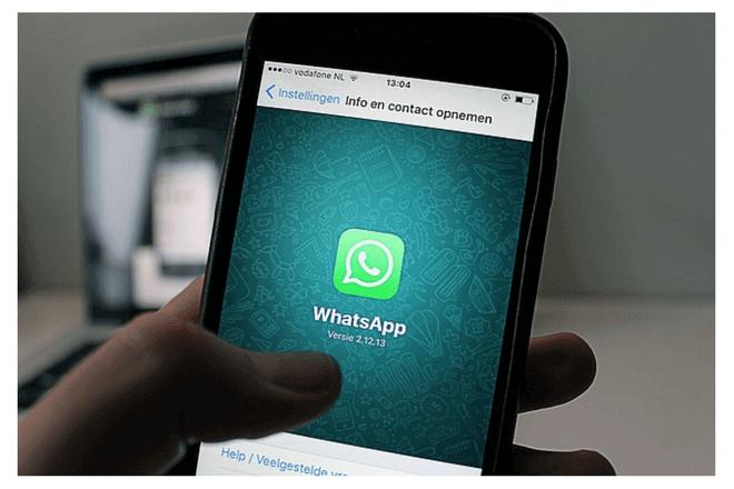 Cómo cerrar Whatsapp en un móvil perdido o robado