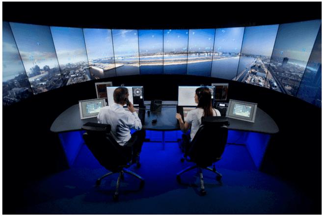 La tecnología de control remoto aéreo comienza a implantarse en países como Suecia